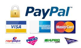 Medios de pago en Intermedica
